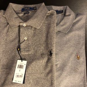 Polo by Ralph Lauren polos